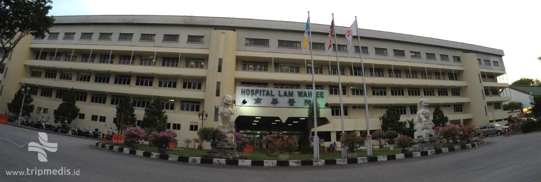 Rumah Sakit Lam Wah Ee Penang