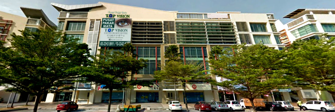 TOP Vision Eye Specialist Centre