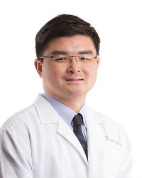 Dr. Chiew Kean Shyong Island Hospital
