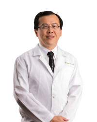 Prof. Dato' Dr. Oh Kim Soon