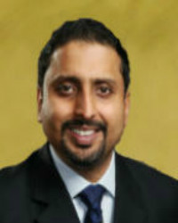Dr. Datesh Daneshwar - Urologi Prince Court Medical Centre