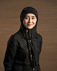Dr. Siti Harnida Md Isa Sunway Medical Center