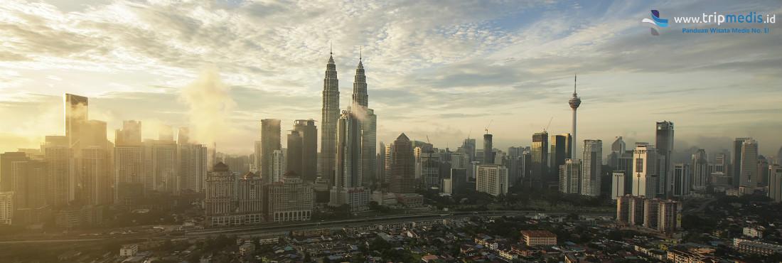 Berobat ke Malaysia